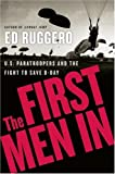 The First Men In, Ed Ruggero, 0060731281