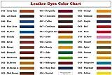 Angelus Leather Dye Burgundy