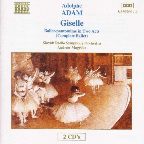 Complete Ballet Music - 8