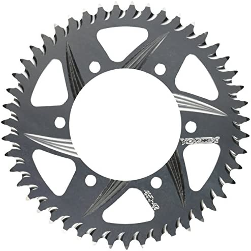 Vortex 824A-47 Silver 47-Tooth Rear Sprocket
