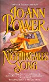 Nightingale's Song, Jo-Ann Power, 0671529978