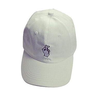 Gorra para Mujer Mujer Gorra De Béisbol Chicos Ocasional Impresa ...