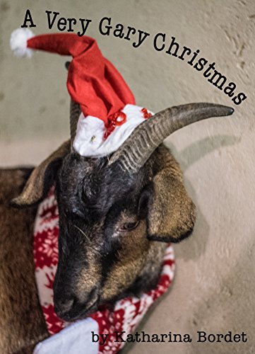 A Very Gary Christmas (A Wiener Blut Christmas Story)
