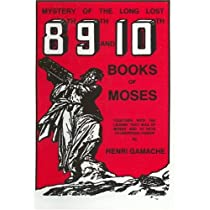 The Sixth and Seventh Books of Moses: Joseph Peterson: 9780892541300