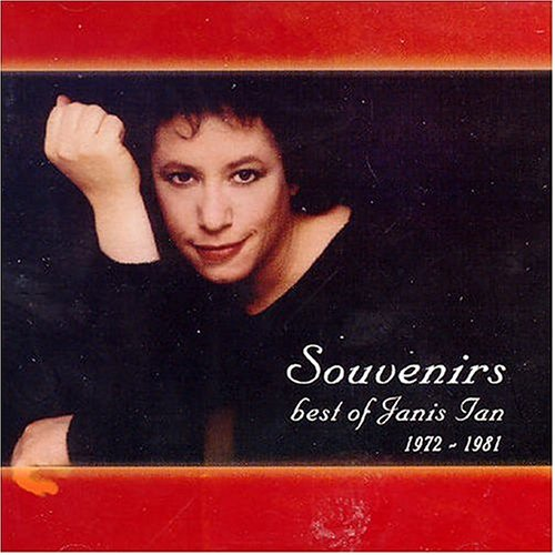 Souvenirs: Best of Janis Ian 1972-1981 (Best Of Janis Ian)