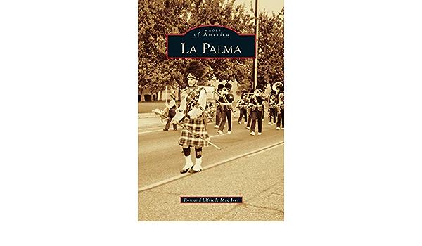 La Palma: Amazon.es: Mac Iver, Ron, Mac Iver, Elfriede ...