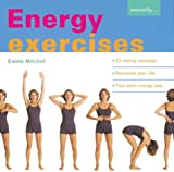 Energy Exercises, Emma Mitchell, 0890879796