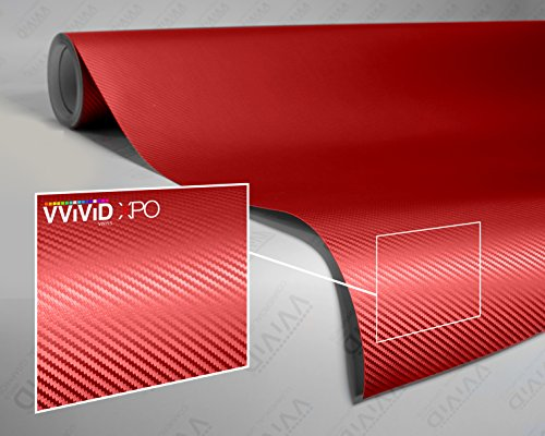 Buy red vinyl sheet automotive