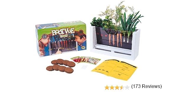 ROOT-VUE FARM: Amazon.es: Juguetes y juegos