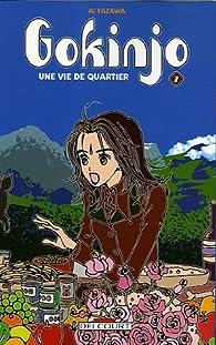 Gokinjo, une vie de quartier, Tome 7 par Ai Yazawa