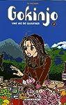 Gokinjo, une vie de quartier, Tome 7 par Yazawa