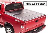 BAK 226409T BAKFlip G2 Hard Folding Truck Bed Cover, 1 Pack