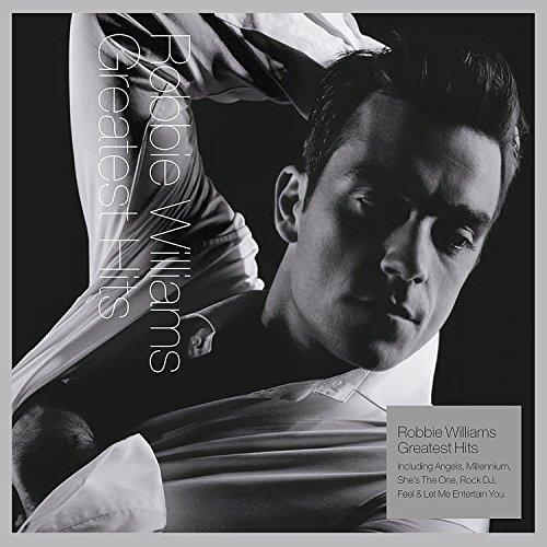 Greatest Hits : Robbie Williams