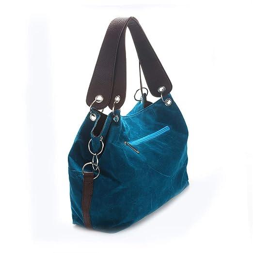 Amazon.com: Fanabag Tote Bag Soft Corduroy Leather Bag Crossbody Bag Black: Sports & Outdoors