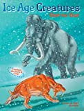 img - for Ice Age Creatures Dot-to-Dot book / textbook / text book