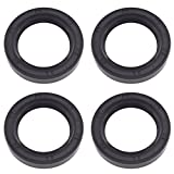 #7: JRL Crankcase Cover Oil Seal for 186F 186FA Diesel Engine 355010MM