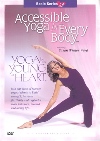 Accessible Yoga for Every Body: Basic Series Two -