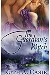 The Guardian's Witch (The Stelton Legacy Book 1) Kindle Edition