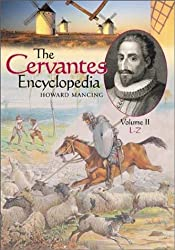 The Cervantes Encyclopedia [2 volumes]