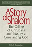 A Story of Shalom, Philip A. Cunningham, 0809140144