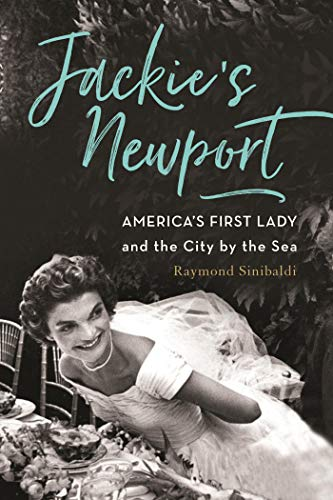 Jacqueline Bouvier arrived in Newport at thirteen, following her mother's marriage to Hugh Auchincloss in 1942. At that same time Lieutenant JG John F Kennedy was finishing up PT Boat training just across the bay. Eleven years la...