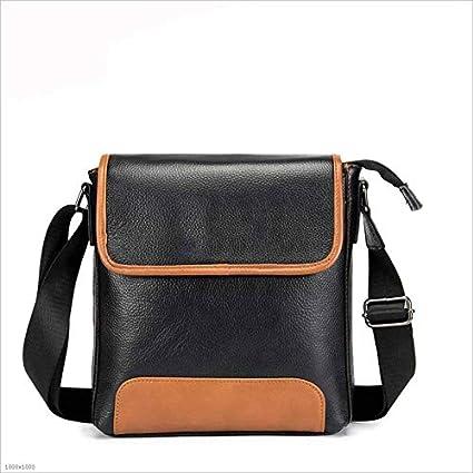 29dc49fe7238 Amazon.com: Xiejuanjuan Laptop and Tablet Bag Men's Briefcase ...
