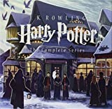 NEW Harry Potter Complete Series 2013 Special Edition Boxed Set by J.K. Rowling