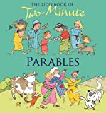 The Lion Book of Two-Minute Parables, Elena Pasquali, 0745962017