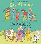The Lion Book of Two-minute Parables