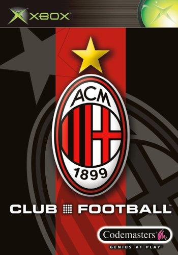 AC Milan Club Football (PAL)