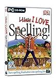 I Love Spelling!