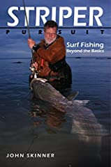 From the quiet back bays to the pounding surf, fishing writer and videographer, John Skinner, takes the reader along on a relentless pursuit of striped bass from the shore. With his trademark writing style that makes readers feel as though th...