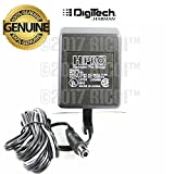 Digitech Authentic Original and Official OEM PS0913B Power Supply (for JHE, XAS-BM, JamMan, Whammy, EX7, GNX1, RP100-350, RPx400, BP200, Vocal 300, Vx400, EXH, VL2, VL4, HarmonyMan, and TimeBender)