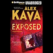 Exposed | Alex Kava