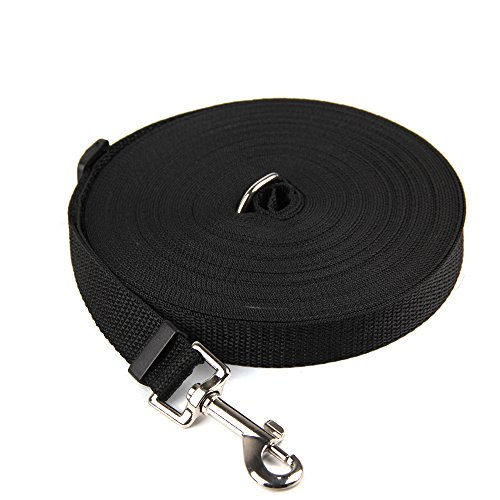 100 feet dog leash - 5
