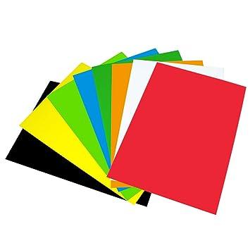 Hojas magnéticas de borrado en seco, hoja magnética de color ...