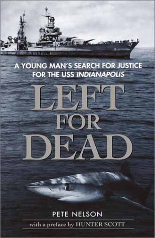 Image result for left for dead book