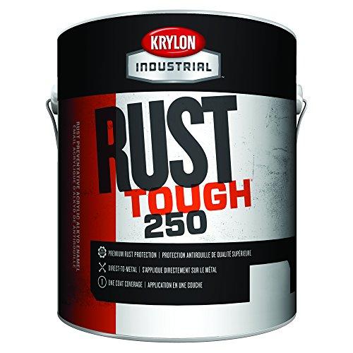 krylon-industrial-k00110404-16-rust-tough-250-acrylic-alkyd-enamel-gloss-1-gal-white