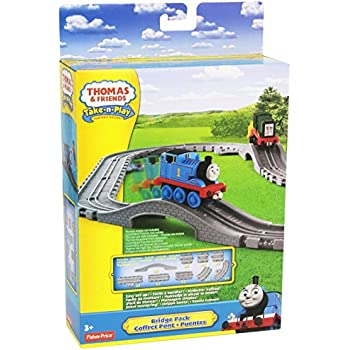 Fisher-Price Thomas & Friends Take-n-Play Loose Track