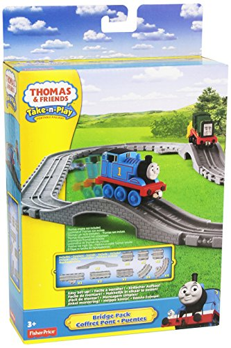 Thomas Friends Take n Play Loose Track