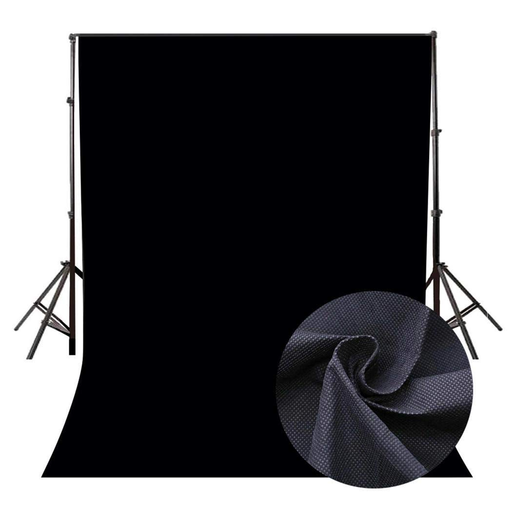 Elever Solid Color Photo Backdrop Studio Video Photography Backgrounds Cloth Backgrounds