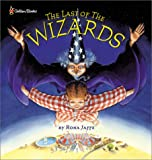 The Last of the Wizards, Rona Jaffe, 0307106195