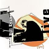 Best of Bill Evans Live on Verve