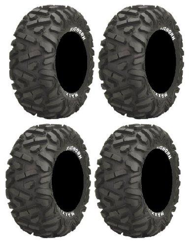 maxxis bighorn atv tires - 9