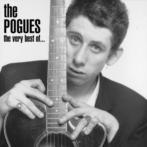 Very Best Of The Pogues (US Version) [Explicit] (The Pogues Best Of)