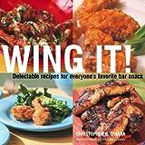 Wing It!, Christopher B. O'Hara, 1400051177