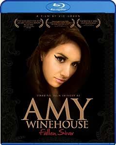Winehouse, Amy - Fallen Star [Blu-ray]