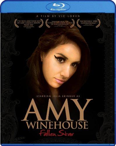 Amy Winehouse - Fallen Star (Blu-ray)
