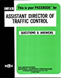 Assistant Director of Traffic Control, Jack Rudman, 0837318769