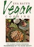 Eva Batts Vegan Cooking